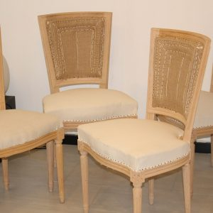 chaises hottes